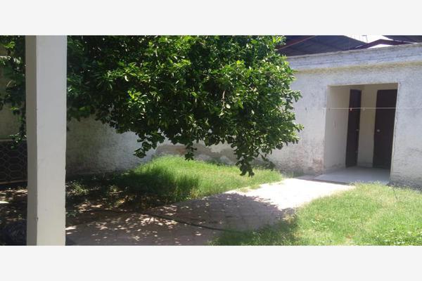 Foto de casa en venta en  , gómez palacio centro, gómez palacio, durango, 7510461 No. 09