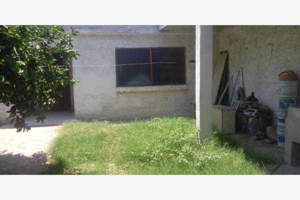 Foto de casa en venta en  , gómez palacio centro, gómez palacio, durango, 7510461 No. 10