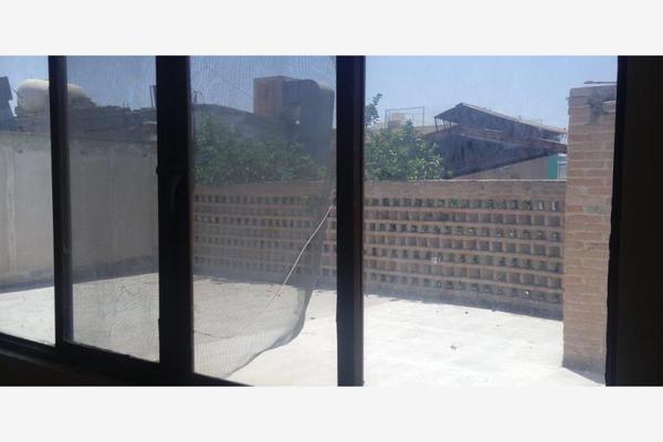 Foto de casa en venta en  , gómez palacio centro, gómez palacio, durango, 7510461 No. 14
