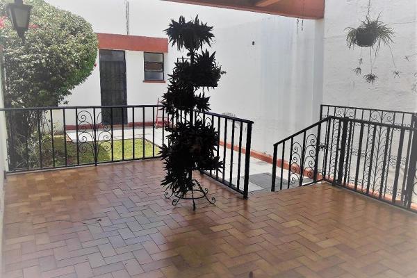 Foto de casa en venta en  , gómez palacio centro, gómez palacio, durango, 8850664 No. 27