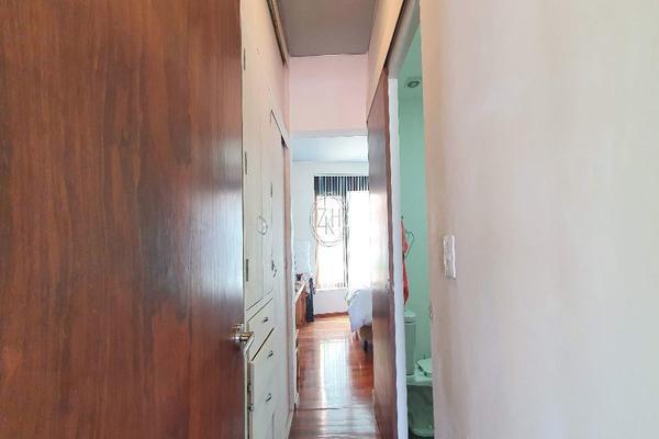 Foto de departamento en renta en gomez pedraza , san miguel chapultepec ii sección, miguel hidalgo, df / cdmx, 14777440 No. 08