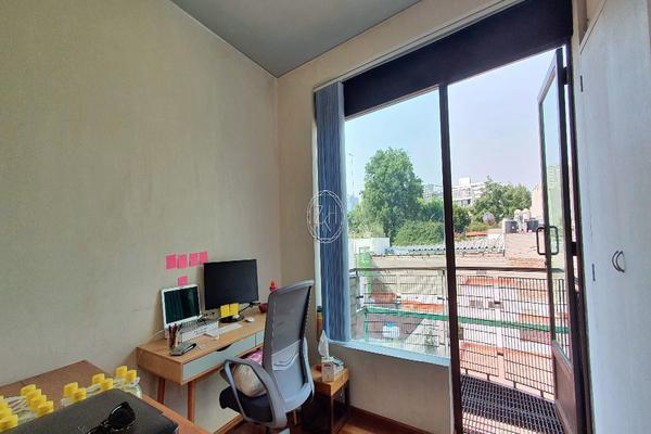 Foto de departamento en renta en gomez pedraza , san miguel chapultepec ii sección, miguel hidalgo, df / cdmx, 14777440 No. 11