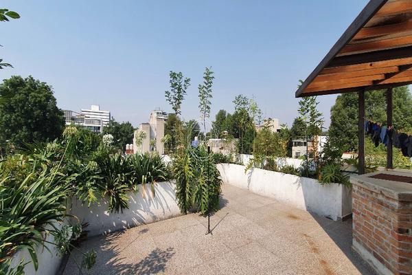 Foto de departamento en renta en gomez pedraza , san miguel chapultepec ii sección, miguel hidalgo, df / cdmx, 14777440 No. 14