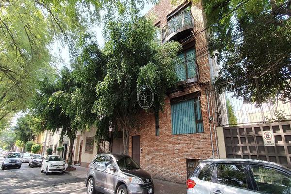 Foto de departamento en renta en gomez pedraza , san miguel chapultepec ii sección, miguel hidalgo, df / cdmx, 14777440 No. 15