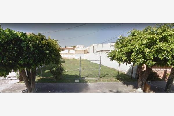 Foto de terreno habitacional en venta en gonzaga 1, ciudad de los niños, zapopan, jalisco, 10041726 No. 02