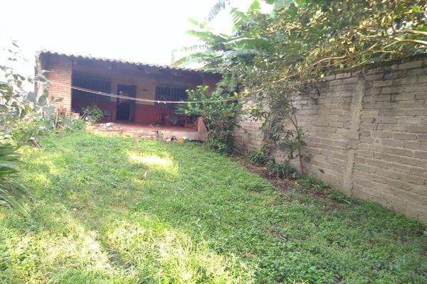 Foto de terreno habitacional en venta en gonzales bocanegra 53, santa cruz de las flores, tlajomulco de zúñiga, jalisco, 11624580 No. 01