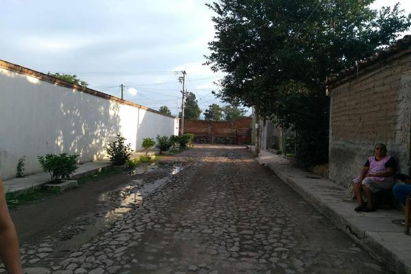 Foto de terreno habitacional en venta en gonzales bocanegra 53, santa cruz de las flores, tlajomulco de zúñiga, jalisco, 11624580 No. 02