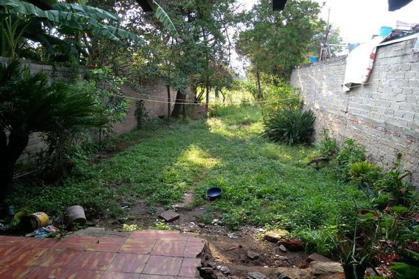 Foto de terreno habitacional en venta en gonzales bocanegra 53, santa cruz de las flores, tlajomulco de zúñiga, jalisco, 11624580 No. 03