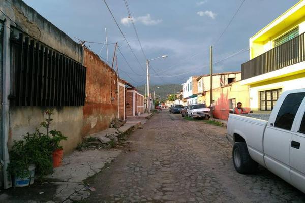 Foto de terreno habitacional en venta en gonzales bocanegra 53, santa cruz de las flores, tlajomulco de zúñiga, jalisco, 11624580 No. 04