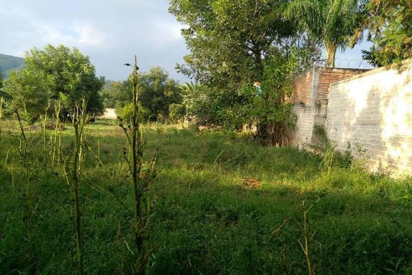 Foto de terreno habitacional en venta en gonzales bocanegra 53, santa cruz de las flores, tlajomulco de zúñiga, jalisco, 11624580 No. 06