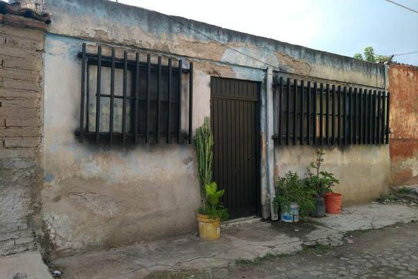 Foto de terreno habitacional en venta en gonzales bocanegra 53, santa cruz de las flores, tlajomulco de zúñiga, jalisco, 11624580 No. 09