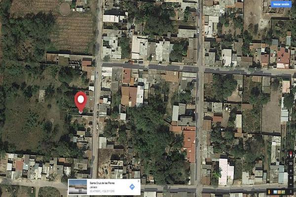 Foto de terreno habitacional en venta en gonzales bocanegra 53, santa cruz de las flores, tlajomulco de zúñiga, jalisco, 11624580 No. 10