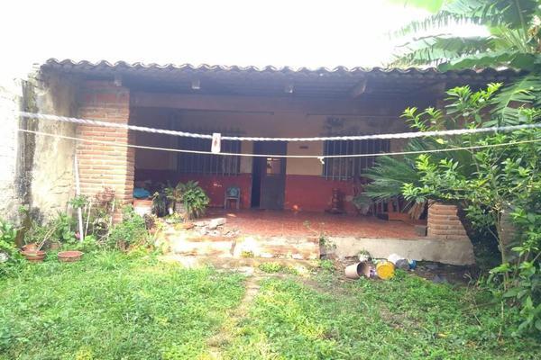 Foto de terreno habitacional en venta en gonzales bocanegra 53, santa cruz de las flores, tlajomulco de zúñiga, jalisco, 11624580 No. 11