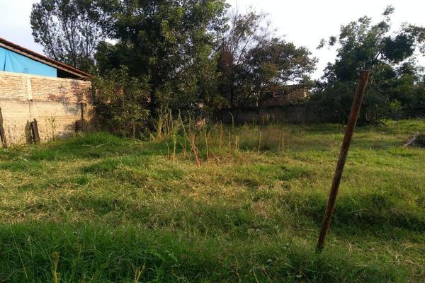 Foto de terreno habitacional en venta en gonzales bocanegra 53, santa cruz de las flores, tlajomulco de zúñiga, jalisco, 11624580 No. 12