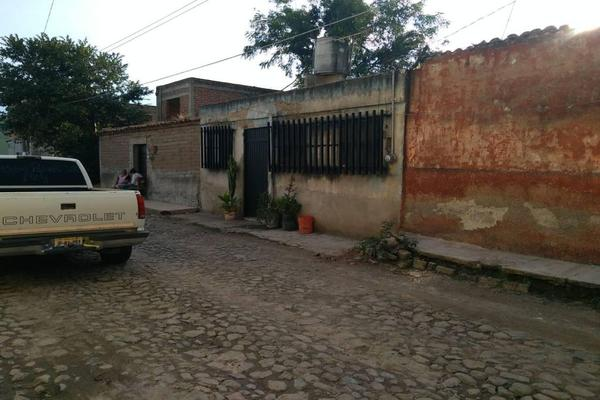 Foto de terreno habitacional en venta en gonzales bocanegra 53, santa cruz de las flores, tlajomulco de zúñiga, jalisco, 11624580 No. 13