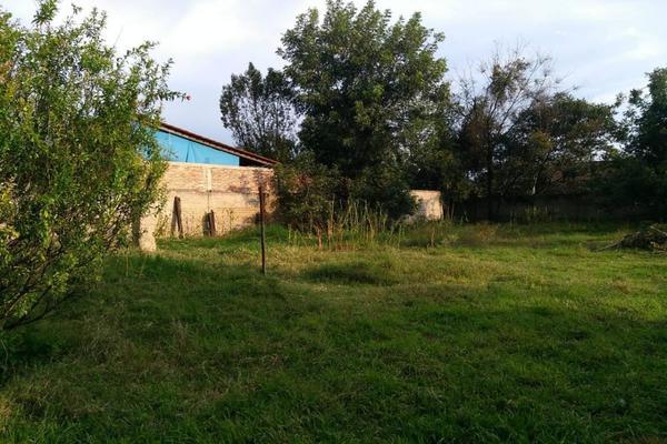 Foto de terreno habitacional en venta en gonzales bocanegra 53, santa cruz de las flores, tlajomulco de zúñiga, jalisco, 11624580 No. 14