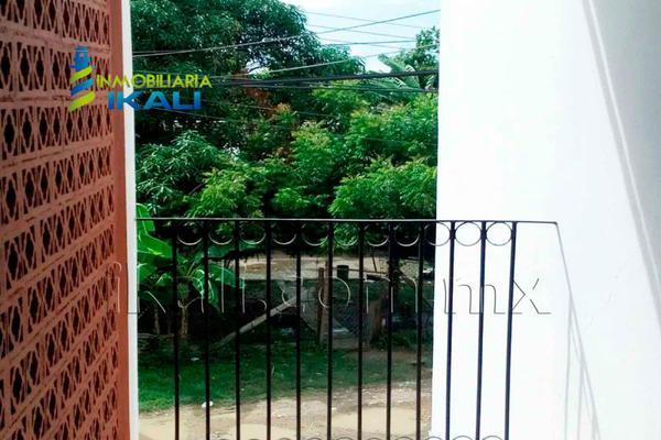 Foto de casa en venta en gonzalez boca negra 6, federico garcia blanco, tuxpan, veracruz de ignacio de la llave, 3666283 No. 03
