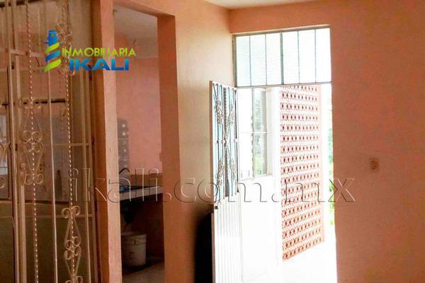 Foto de casa en venta en gonzalez boca negra 6, federico garcia blanco, tuxpan, veracruz de ignacio de la llave, 3666283 No. 04