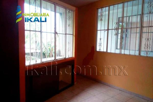 Foto de casa en venta en gonzalez boca negra 6, federico garcia blanco, tuxpan, veracruz de ignacio de la llave, 3666283 No. 11