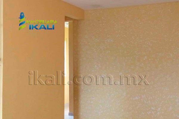 Foto de casa en venta en gonzalez boca negra 6, federico garcia blanco, tuxpan, veracruz de ignacio de la llave, 3666283 No. 13