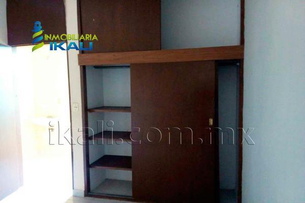 Foto de casa en venta en gonzalez boca negra 6, federico garcia blanco, tuxpan, veracruz de ignacio de la llave, 3666283 No. 16