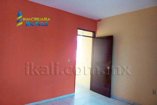 Foto de casa en venta en gonzalez boca negra 6, federico garcia blanco, tuxpan, veracruz de ignacio de la llave, 3666283 No. 20