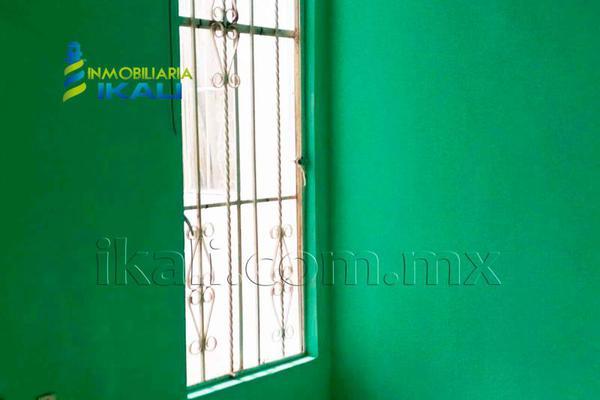 Foto de casa en venta en gonzalez boca negra 6, federico garcia blanco, tuxpan, veracruz de ignacio de la llave, 3666283 No. 22