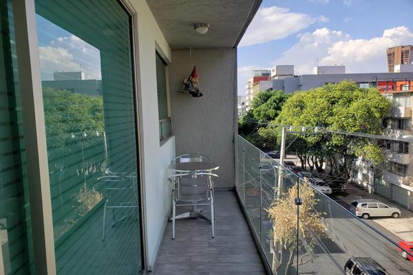 Foto de departamento en venta en gonzález de cossío 115, del valle norte, benito juárez, df / cdmx, 8227085 No. 08