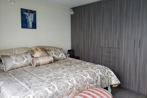 Foto de departamento en venta en gonzález de cossío 115, del valle norte, benito juárez, df / cdmx, 8227085 No. 03