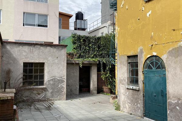 Foto de terreno habitacional en venta en gonzalez de cossio , del valle centro, benito juárez, df / cdmx, 10204056 No. 01