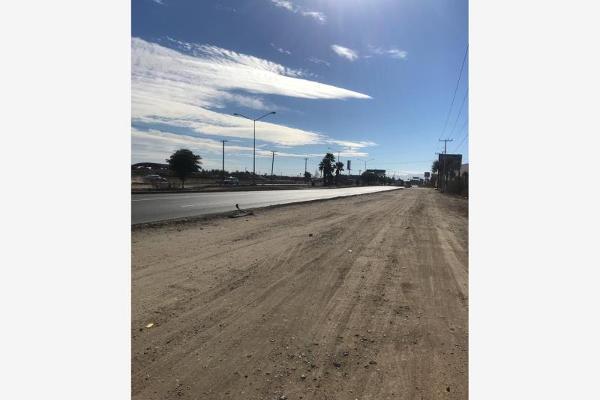 Foto de terreno industrial en venta en  , gonzález ortega, mexicali, baja california, 6132207 No. 02
