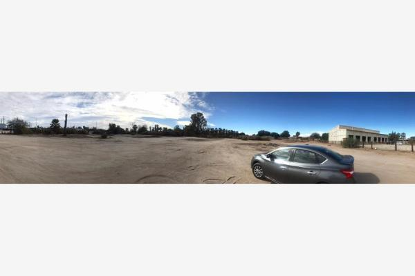 Foto de terreno industrial en venta en  , gonzález ortega, mexicali, baja california, 6132207 No. 04