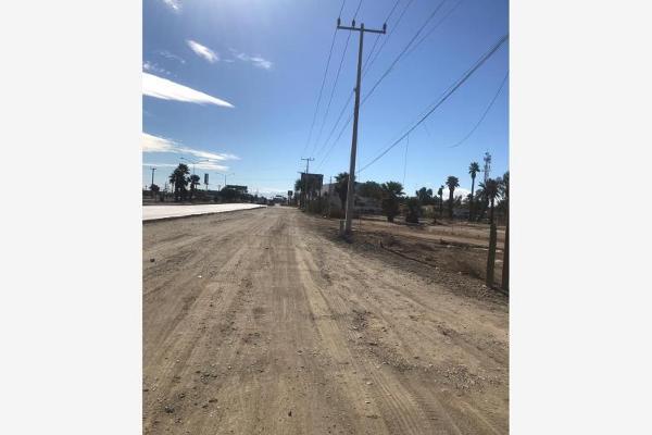 Foto de terreno industrial en venta en  , gonzález ortega, mexicali, baja california, 6132207 No. 05