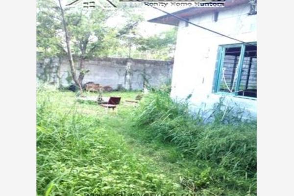 Foto de casa en venta en gonzalitos 1940, 20 de septiembre, juárez, nuevo león, 2671841 No. 34