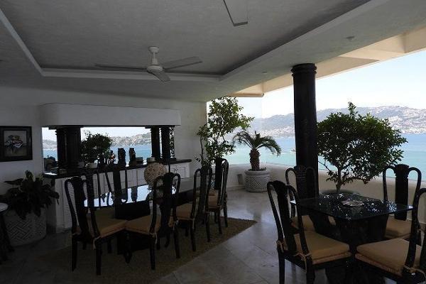 Foto de departamento en venta en gonzalo sandoval , magallanes, acapulco de juárez, guerrero, 14033073 No. 02