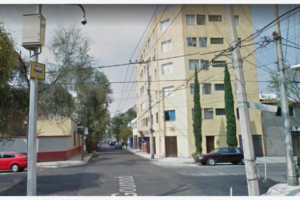 Foto de departamento en venta en gounod 71, ex-hipódromo de peralvillo, cuauhtémoc, df / cdmx, 5837198 No. 03