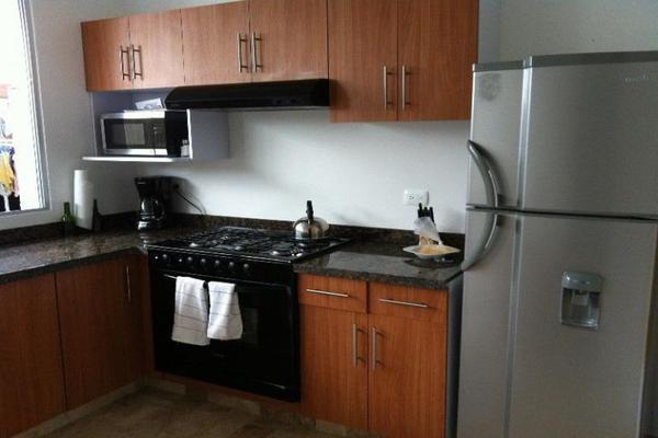 Foto de casa en venta en gpe. victoria 11, residencial barrio real, san andrés cholula, puebla, 8871680 No. 02