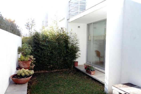 Foto de casa en venta en gpe. victoria 11, residencial barrio real, san andrés cholula, puebla, 8871680 No. 05