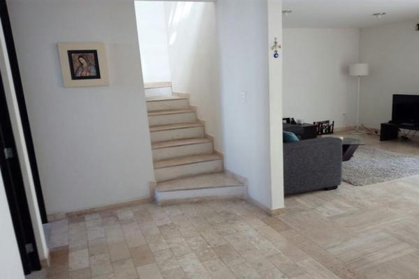 Foto de casa en venta en gpe. victoria 11, residencial barrio real, san andrés cholula, puebla, 8871680 No. 06