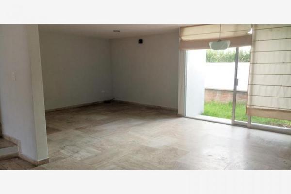 Foto de casa en venta en gpe. victoria 11, residencial barrio real, san andrés cholula, puebla, 8871680 No. 07