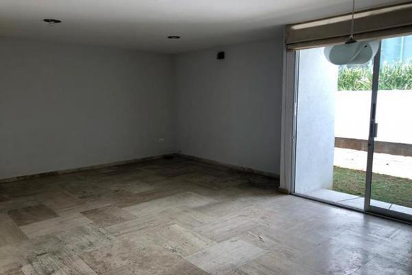 Foto de casa en venta en gpe. victoria 11, residencial barrio real, san andrés cholula, puebla, 8871680 No. 08