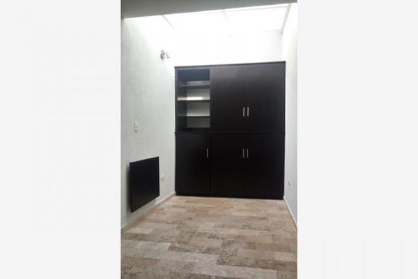 Foto de casa en venta en gpe. victoria 11, residencial barrio real, san andrés cholula, puebla, 8871680 No. 09