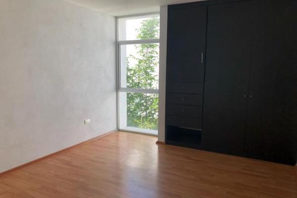 Foto de casa en venta en gpe. victoria 11, residencial barrio real, san andrés cholula, puebla, 8871680 No. 10