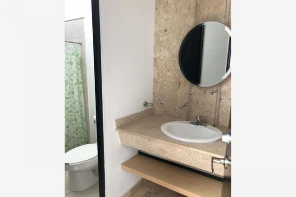 Foto de casa en venta en gpe. victoria 11, residencial barrio real, san andrés cholula, puebla, 8871680 No. 11