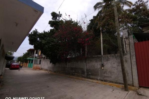 Foto de casa en venta en  , graciano sanchez, acapulco de juárez, guerrero, 15235851 No. 01