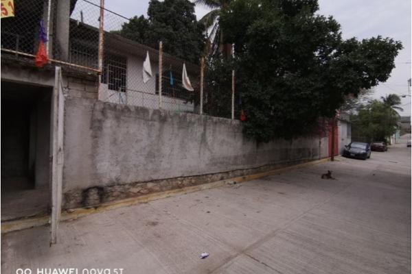 Foto de casa en venta en  , graciano sanchez, acapulco de juárez, guerrero, 15235851 No. 02