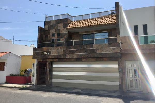 Foto de casa en venta en  , graciano sánchez romo, boca del río, veracruz de ignacio de la llave, 10096299 No. 01