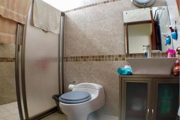 Foto de casa en venta en  , graciano sánchez romo, boca del río, veracruz de ignacio de la llave, 10096299 No. 05