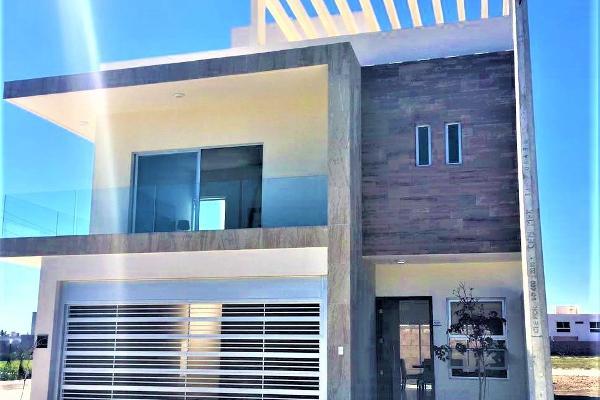 Foto de casa en venta en  , graciano sánchez romo, boca del río, veracruz de ignacio de la llave, 11426153 No. 01