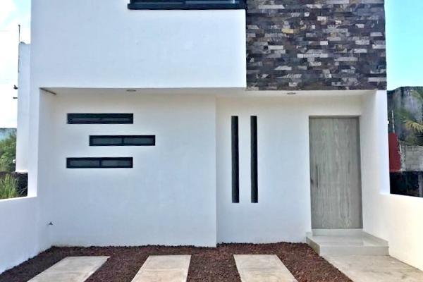 Foto de casa en venta en  , graciano sánchez romo, boca del río, veracruz de ignacio de la llave, 3064787 No. 01